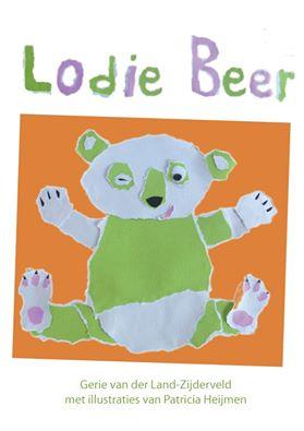 Lodie beer. Kaft.
