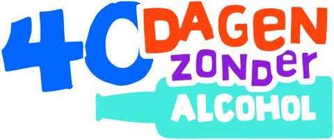 Logo 40 dagen 2015