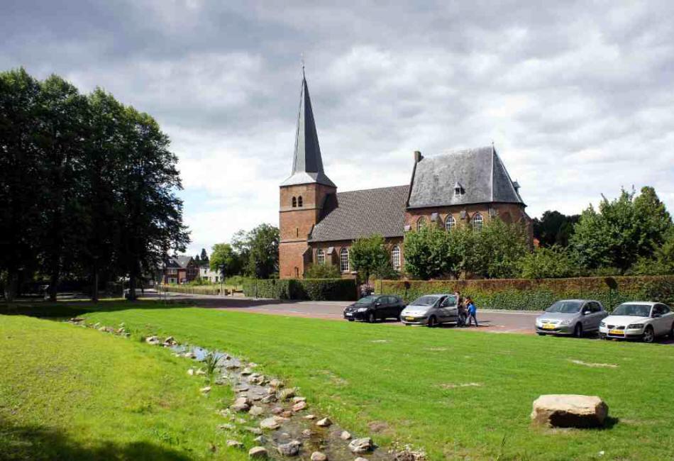 kerk - groesbeek